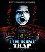 Tourist Trap (Blu-ray)