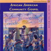 Wade in the Water, Volume 4: African-American