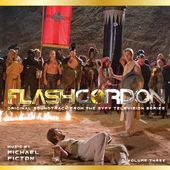 Flash Gordon, Volume 3