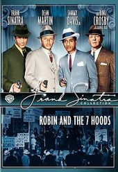 Robin and the 7 Hoods (Widescreen)