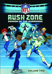 NFL Rush Zone - Season of the Guardians, Volume 2