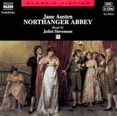 Jane Austen: Northanger Abbey