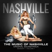 The Music of Nashville - Season 1, Volume 1