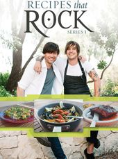 Cooking - Recipes that Rock Series 1