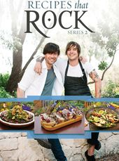 Cooking - Recipes that Rock Series 2