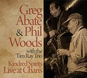 Kindred Spirits: Live at Chan's (2-CD)