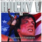 Rocky V (Music From And Inspired By The Motion