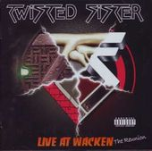 Twisted Sister - Live at Wacken: The Reunion (CD
