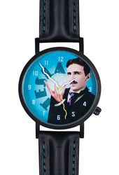 Nikola Tesla - Watch