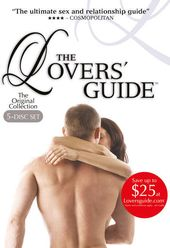 The Lovers' Guide: The Original Collection (5-DVD)