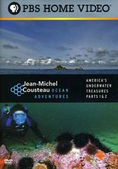 Jean-Michel Cousteau - Ocean Adventures:
