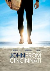 John From Cincinnati - Season 1 (3-DVD)