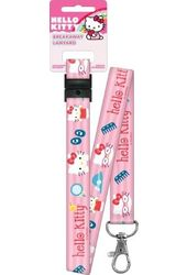 Hello Kitty - Pink - Lanyard