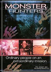 Monster Hunters: Ordinary People on an