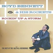 Rockin' Up a Storm: Best of King Recordings