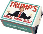 Donald Trump - Trump's Small Hand Soap