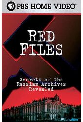 PBS - Red Files - Secrets from the Russian