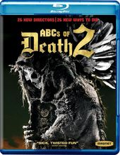 The ABCs of Death 2 (Blu-ray)