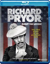 Richard Pryor - Omit the Logic: The True Story of