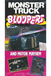 Monster Truck Bloopers