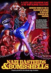 Nazi Basterds & Bombshells: 5-Film Collection