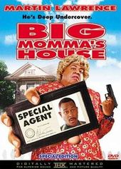 Big Momma's House (Special Edition) (Widescreen)