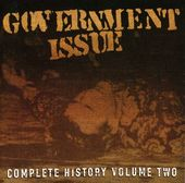 The Complete History, Volume 2 (2-CD)
