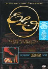 Electric Light Orchestra - 'Out of The Blue' Tour