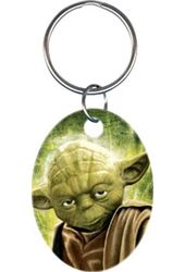 Star Wars - Yoda - Key Chain