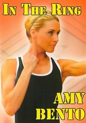 Amy Bento - In The Ring Cardio Kickboxing