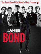 James Bond: The Evolution of the World's Most