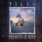 Presents of Mind [Enhanced Special Edition]