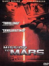 Mission to Mars (Special Edition)