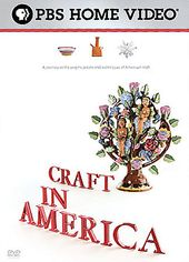Craft in America - Season 1