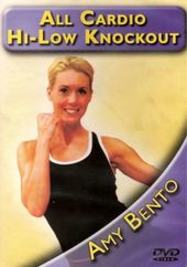 Amy Bento - All Cardio Hi-Low Knockout Workout