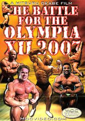 Battle For The Olympia XII 2007 Bodybuilding