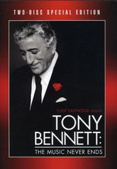 Tony Bennett - Music Never Ends (Clint Eastwood