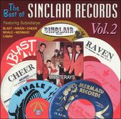 Best of Sinclair Records, Volume 2