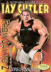 Jay Cutler: From Jay To Z (2-DVD)