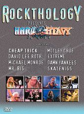 Rockthology - Hard 'n' Heavy, Volume 9
