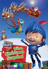 Mike the Knight: Mike's Christmas Surprise!