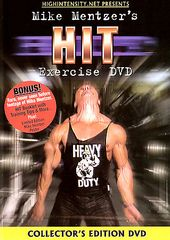 Mike Mentzer's Hit Exercise Bodybuilding