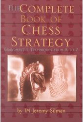 Chess: Complete Book of Chess Strategy: