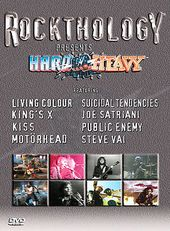 Rockthology - Hard 'n' Heavy, Volume 10