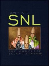 Saturday Night Live - Complete 2nd Season (8-DVD)