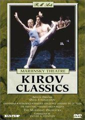 The Maryinsky Ballet