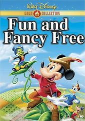 Fun and Fancy Free (Gold Collection Edition)