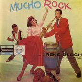 Mucho Rock with Rene Bloch