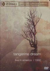 Tangerine Dream - Live in America/1992
