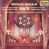 Bach: Toccata & Fugue in D minor, Prelude & Fugue